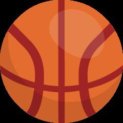 Basketball on Skype Emoticons 1.2