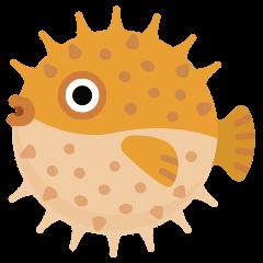 Blowfish on Skype Emoticons 1.2