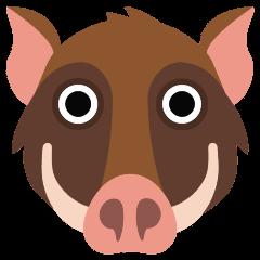 Boar on Skype Emoticons 1.2