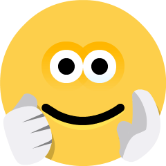 Clapping Hands on Skype Emoticons 1.2