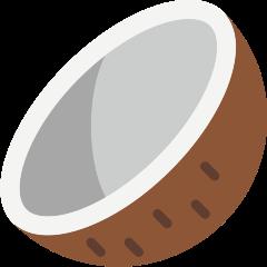 Coconut on Skype Emoticons 1.2