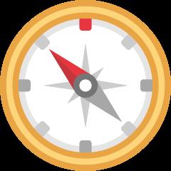 Compass on Skype Emoticons 1.2