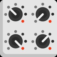 Control Knobs on Skype Emoticons 1.2