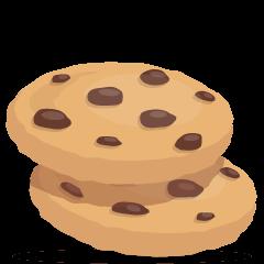 Cookie on Skype Emoticons 1.2