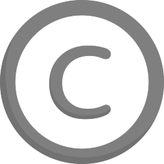 Copyright on Skype Emoticons 1.2