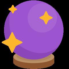 Crystal Ball on Skype Emoticons 1.2