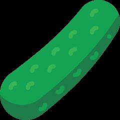 Cucumber on Skype Emoticons 1.2