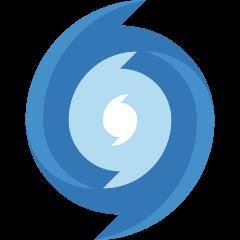 Cyclone on Skype Emoticons 1.2