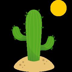 Desert on Skype Emoticons 1.2