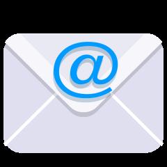 E-Mail on Skype Emoticons 1.2