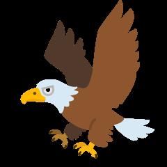 Eagle on Skype Emoticons 1.2