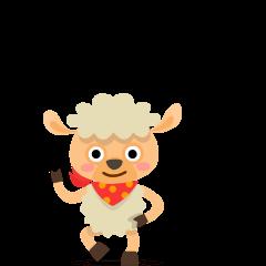 Ewe on Skype Emoticons 1.2