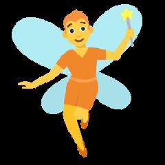 Fairy on Skype Emoticons 1.2