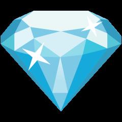 Gem Stone on Skype Emoticons 1.2
