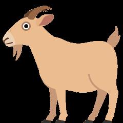 Goat on Skype Emoticons 1.2