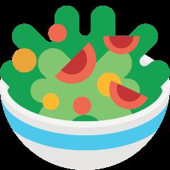 Green Salad on Skype Emoticons 1.2