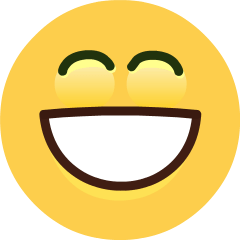 Grinning Face