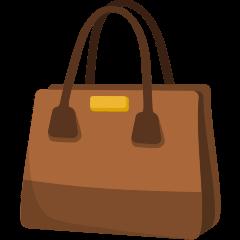 Handbag on Skype Emoticons 1.2