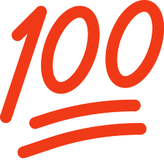 Hundred Points on Skype Emoticons 1.2