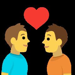 Kiss on Skype Emoticons 1.2