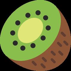 Kiwi Fruit on Skype Emoticons 1.2