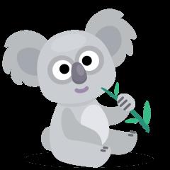 Koala on Skype Emoticons 1.2