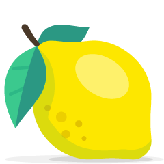 Lemon on Skype Emoticons 1.2