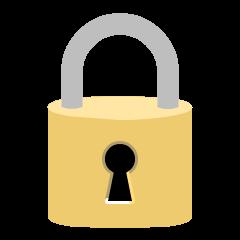 Locked on Skype Emoticons 1.2