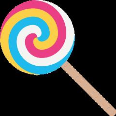 Lollipop on Skype Emoticons 1.2