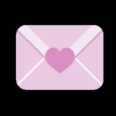 Love Letter on Skype Emoticons 1.2