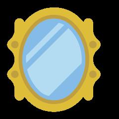 Mirror on Skype Emoticons 1.2