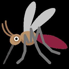 Mosquito on Skype Emoticons 1.2