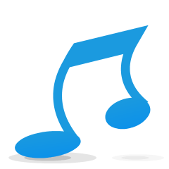 Musical Note on Skype Emoticons 1.2