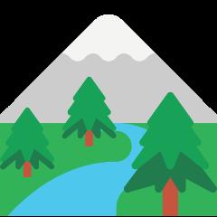 National Park on Skype Emoticons 1.2