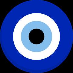 Nazar Amulet on Skype Emoticons 1.2