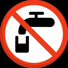 Non-Potable Water on Skype Emoticons 1.2