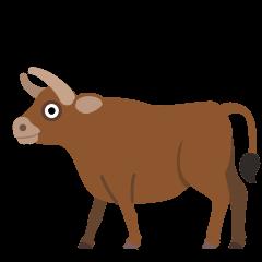 Ox on Skype Emoticons 1.2