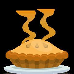 Pie on Skype Emoticons 1.2