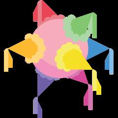 Piñata on Skype Emoticons 1.2