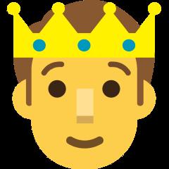 Prince on Skype Emoticons 1.2