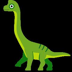 Sauropod on Skype Emoticons 1.2