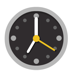 Seven O'Clock on Skype Emoticons 1.2