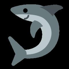 Shark on Skype Emoticons 1.2