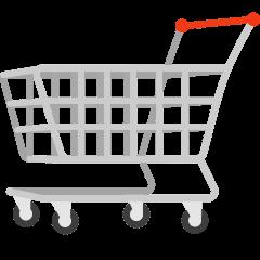 Shopping Cart on Skype Emoticons 1.2