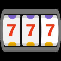 Slot Machine on Skype Emoticons 1.2
