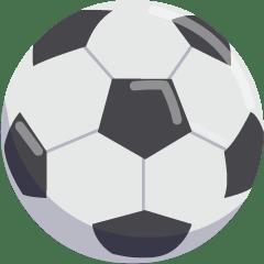 Soccer Ball on Skype Emoticons 1.2