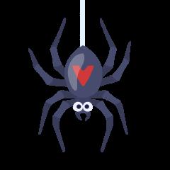 Spider on Skype Emoticons 1.2
