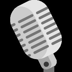Studio Microphone on Skype Emoticons 1.2