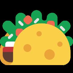 Taco on Skype Emoticons 1.2