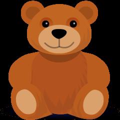 Teddy Bear on Skype Emoticons 1.2